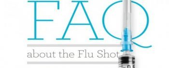 Flu Vaccination Frequent Asked Questions