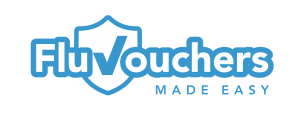 Flu Vouchers Logo
